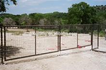 Spain market galvanized sheep yard panel