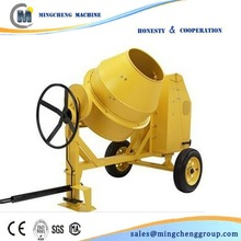 Best Selling!!! 1 Yard used electric Concrete Mixer Factory price