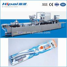 new High capacity intelligent toothbrush packing/packaging machine