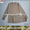 Vestuário militar ceroulas