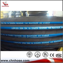 China Best Quality hydraulic hose pipe manufacturers in china