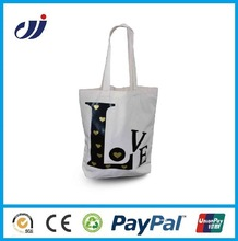 reusable cotton tote bag/cotton bags wholesale/blank cotton tote bags
