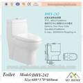 preço barato do banheiro um peças tandard wc dimensões