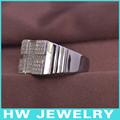 Lmr3415 hommes, xuping bijoux bague