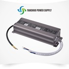 CE RoHS Approved IP67 led strip light driver 12v 100w dc power supply ip67 waterproof