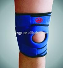 Adjustable Velcro elastic knee support
