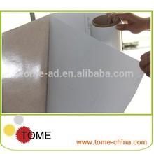self adhesive waterproof vinyl rolls