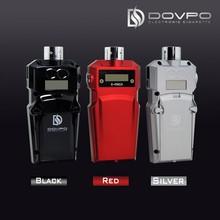 2014 new product ego vaporizer,Dovpo E-MECH e cig wholesale China supplier,touch screen e-cig starter kit