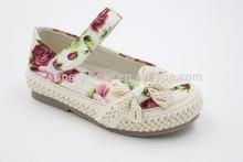 2014 china children shoes guangzhou high quality fashion baby shoes