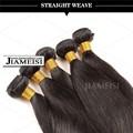 Hotsale! Livraison rapide remy vierge de cheveux weave gros indienne droite soyeuse cheveux