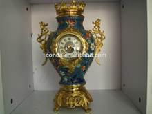 2014 welcomed antique pendulum wall clock