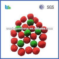 Colour ball Fini sweets bubble gum
