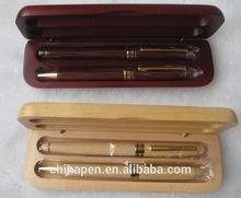 2015 hot selling box stationery wood/ various wood pen box
