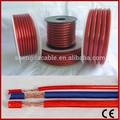 la oferta de alta calidad 0 automotriz awg cable de la batería