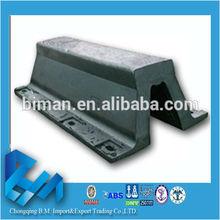 cheap super arch/type V marine rubber fender