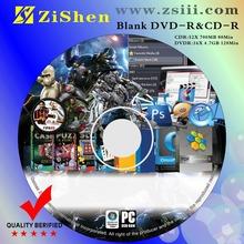 Zishen Cd-r new product printable cdr grade a program cd