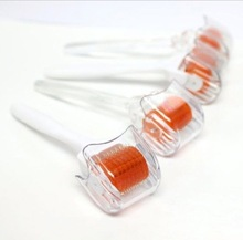2014 latest 192 needles zgts derma pen/cosmetic dermaroller/zgts titaniumderma roller