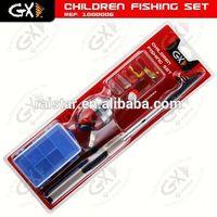 Children Fishing Set and fish game