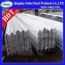 Galvanized Steel/Galvanized Angle Iron