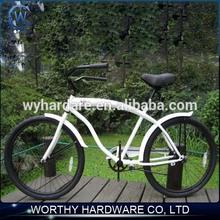 26'' single speed bike electric beach cruiser bike and beach cruiser