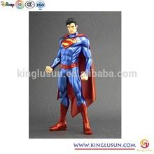 Customized 3d Movie Action Figure Superman