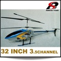 Puissant énorme 3.5 gyro canal télécommande grand modèle réduit d'avion