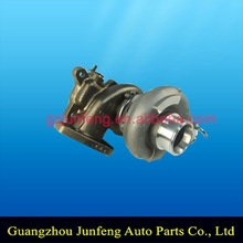 TF035HM turbocharger 49135-04030/49135-04031 OE 282004A210 / 28200-4A210 for Hyundai Galloper II Car