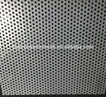Tôle perforée 5 mm ( usine, Fabricant )