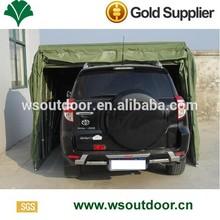 folding car shelter