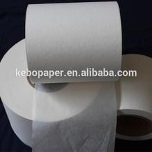 tea bag filter paper using cotton thread