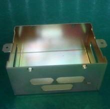 Aluminium 5052 Precision Sheet Metal Fabrication Cover Parts