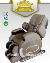 Shiatsu Massage Chair with LCD Screen Controller