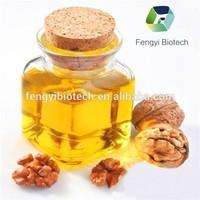 Manufaturer Cooking Oil Walnut Oil