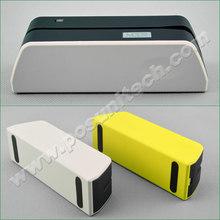 MSR09 usb magnetic card reader writer MSR X6 Compatible with MSRE206