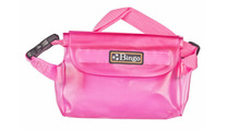 good water proof waist bag for wallet coin card phone key money protection
