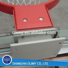 Custom fiberglass basketball board grp basketball board supplier