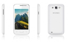"""oem dual core mt6572 5"""" android mobile phone"""