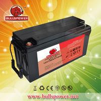 12v 150ah battery waterproof 12v battery box lead acid battery 12v 150ah for power tools BP12-150
