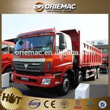 FAW FOTON CIMC 8*4 Dump Truck mining dump truck for sale (Engine Power: 375HP, Payload: 40-60T)
