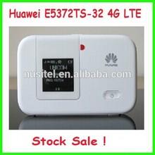 unlock 150mbps huawei e5372ts-32 4g lte mobile wifi router