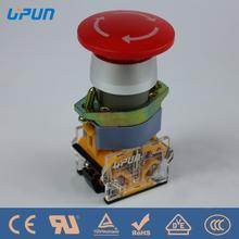 Electric Emergency Push button LA103-22A