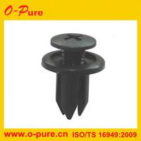 auto plastic clips fasteners for GM KS-0275