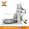 Com superaquecimento e proteção de sobrecarga portão motor usado