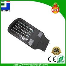 CE RoHS certification alumium lamp body material IP65 IP rating integrated solar 50w Led street light item type AC85-265v