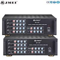 Stereo dj mixer professional music studio equipment china