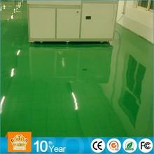 Great Hardness Self Leveling floor epoxy resin paint