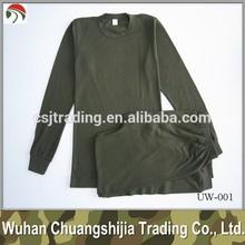 military garment army underwear