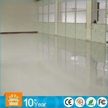 Industry Purpose High Hardness Oil Based concrete floor epoxy