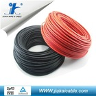 PV copper solar power cable DC solar cable/electrical power cable TUV UL CE CSA VDE IEC Certificate
