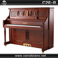 en la fábrica de china mini de madera infantil de teclado de piano en precio al por mayor para la venta